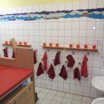 Sternchen Waschraum